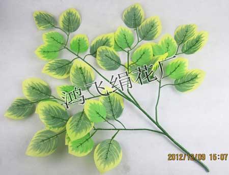 仿真白桦树枝,仿真杨树枝